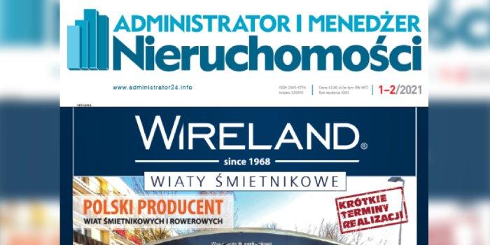 e-wydanie: Administrator i Menedżer Nieruchomości 1-2/2021