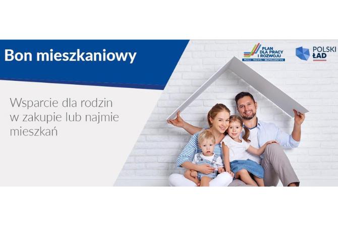 Pomoc od rządu na zakup, najem mieszkania albo budowę domu jednorodzinnego