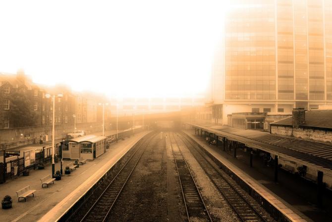 Czy pandemia zmniejszyła smog w Warszawie?