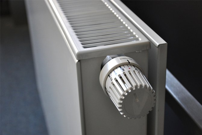 Rozliczanie kosztów ciepła zgodnie zprawem