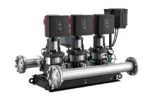 Zestaw podnoszenia ciśnienia Hydro Multi-E