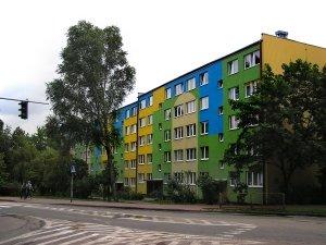 Przeglądy okresowe w wielorodzinnych budynkach mieszkalnych