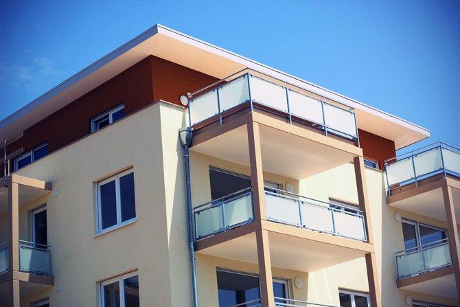 Sektor mieszkaniowy – to wyzwanie