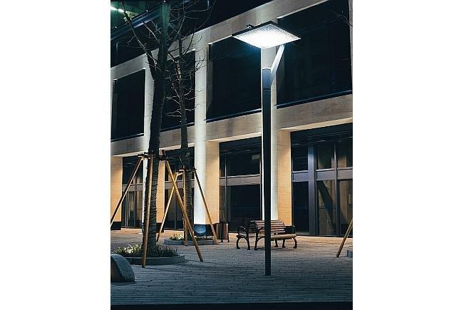 Koszty oświetlenia dróg wewnętrznych spółdzielni