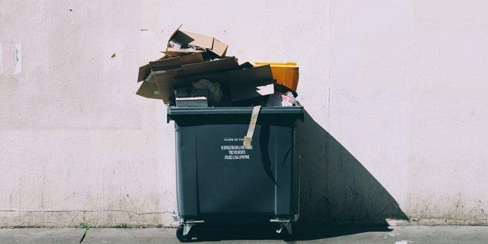 Rynek odpadów w Polsce coraz droższy