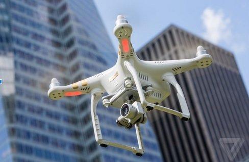 Drony w Zarządzaniu Nieruchomościami