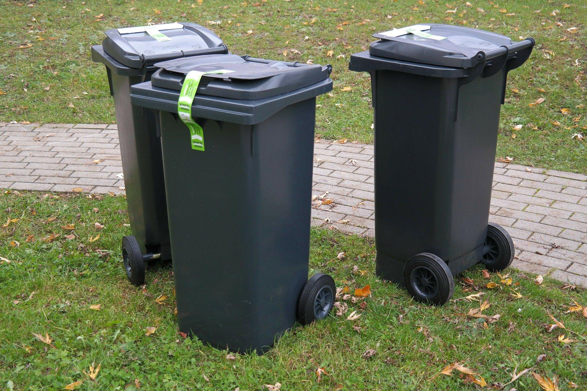 Nieruchomości niezamieszkałe objęte komunalnym systemem odbioru odpadów