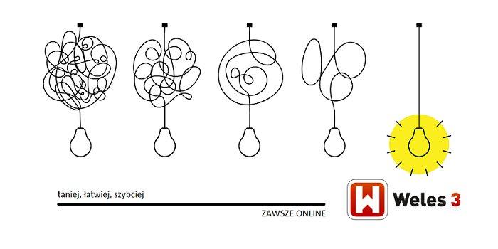 System Weles3 pomaga w automatyzacji procesów zarządcy nieruchomości