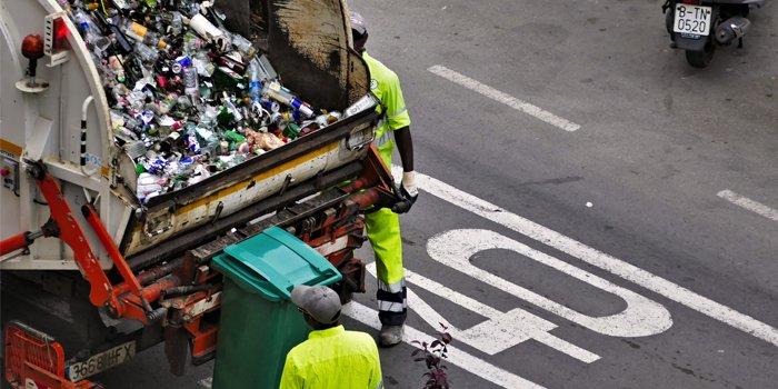 Odpady na osiedlu  – to nie musi być problem