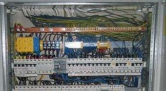 Instalacja do wymiany - modernizacja instalacji elektrycznej w części wspólnej oraz w lokalach niemieszkalnych