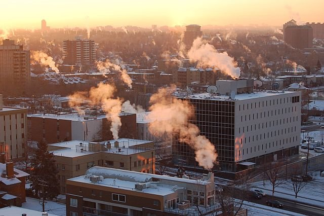 Rozliczanie kosztów energii cieplnej z lokalnej kotłowni