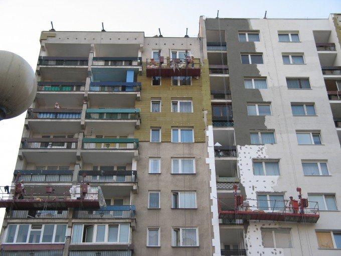 Potrzeby i możliwości termomodernizacji budynków