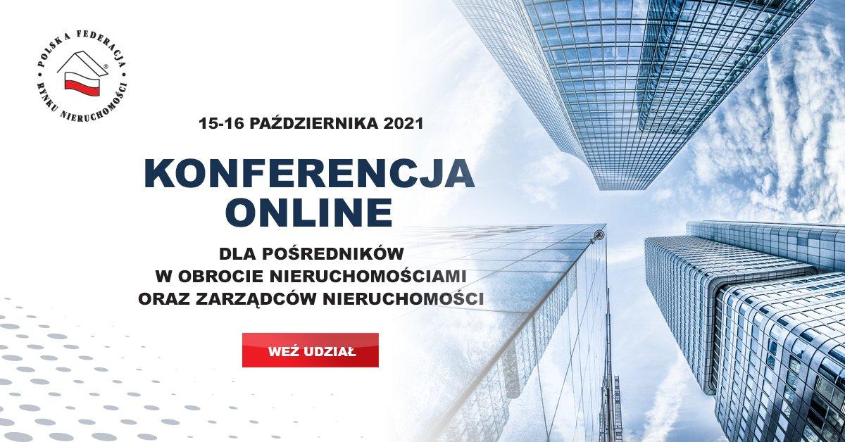 Konferencja Rynku Nieruchomości PFRN