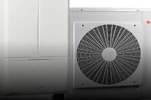 Poznaj korzyści z połączenia pompy ciepła i kotła w jedno urządzenie »