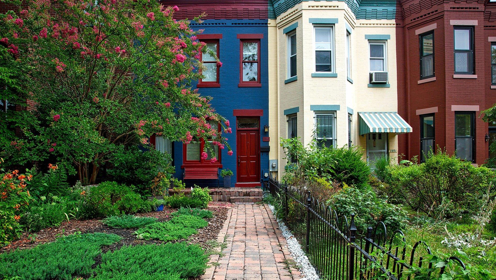Masz mieszkanie z ogródkiem? Czy na pewno ogródek jest twoją własnością?