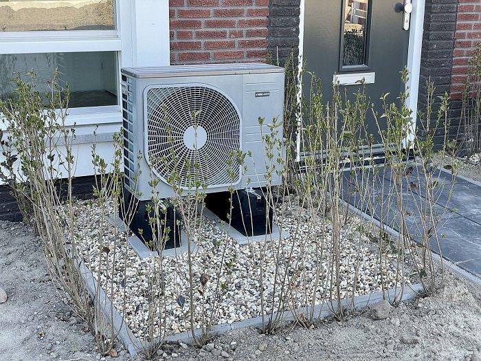Pompy ciepła – przegląd produktów