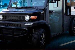 Elektryczne pojazdy dla wspólnot i spółdzielni mieszkaniowych »