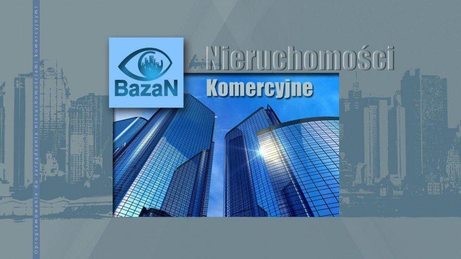 Nieruchomości Komercyjne BazaN