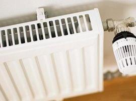 Jak rozliczyć ciepło w sytuacji, gdy ciepłomierz uległ awarii Shutterstock