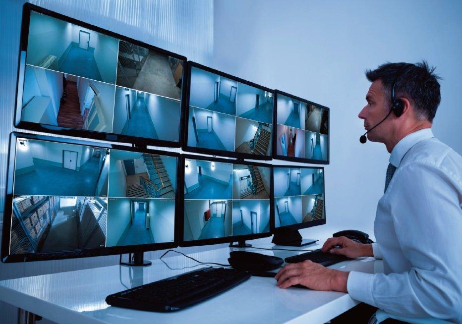 Kim zastąpić czujnego sąsiada? Local Network Monitoring