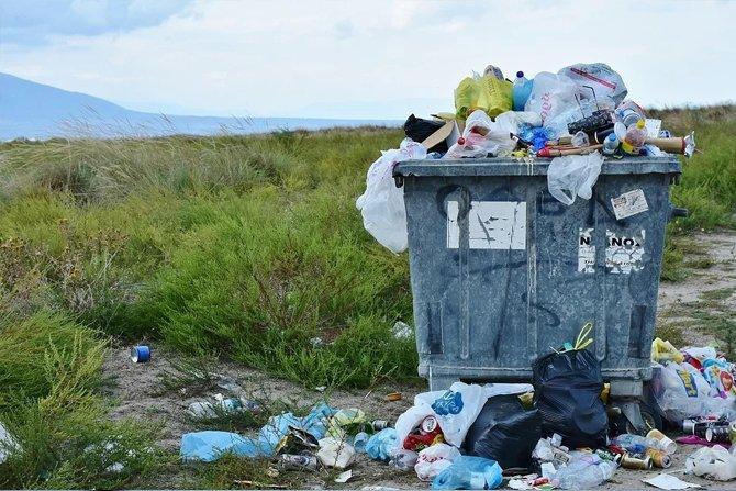 Skokowy wzrost opłat za wywóz odpadów dotknie głównie gospodarstwa jednoosobowe, które dominują w strukturze wielu spółdzielni mieszkaniowych fot. pixabay