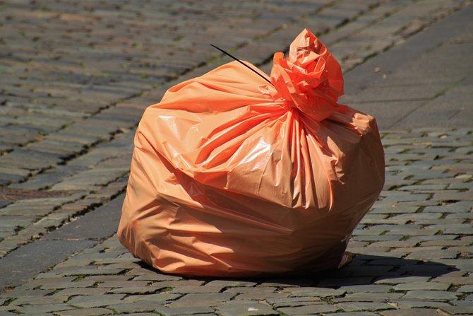 Niezależnie od tego czy właściciel nieruchomości zaznaczy czy nie selektywny sposób zbierania odpadów, musi i tak zbierać odpady, dokonując ich segregacji fot. pixabay