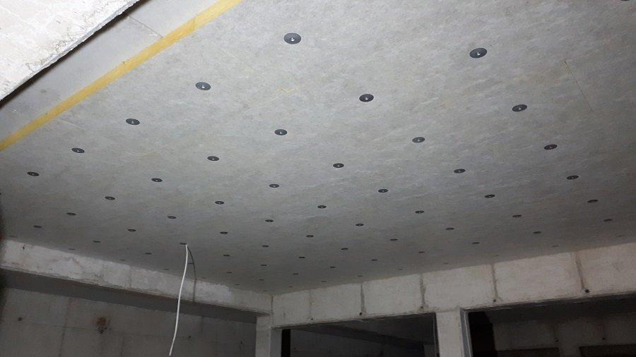 Termomodernizacja piwnic w budynkach – szybko i bez uciążliwości dla mieszkańców Saint-Gobain Construction Products Polska Sp. z o.o.