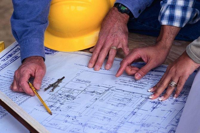 Projektowane przepisy wprowadzają minimalną wielkość mieszkania - będzie to 25 metrów kwadratowych. mat. arch.
