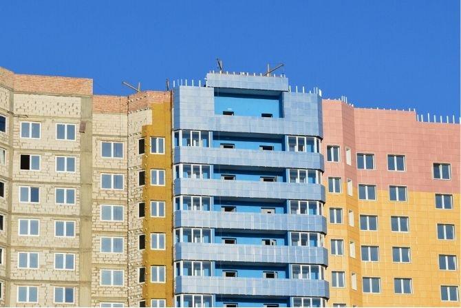 Blok wielkopłytowy, fot. Pixabay
