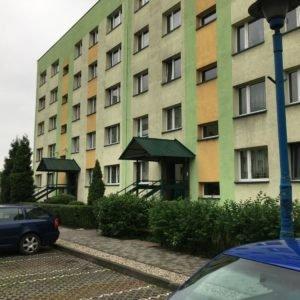 Wspólnota Mieszkaniowa w Gliwicach