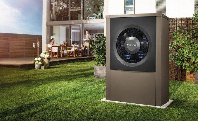 Efektywne zarządzanie energią - pompy ciepła i panele fotowoltaiczne