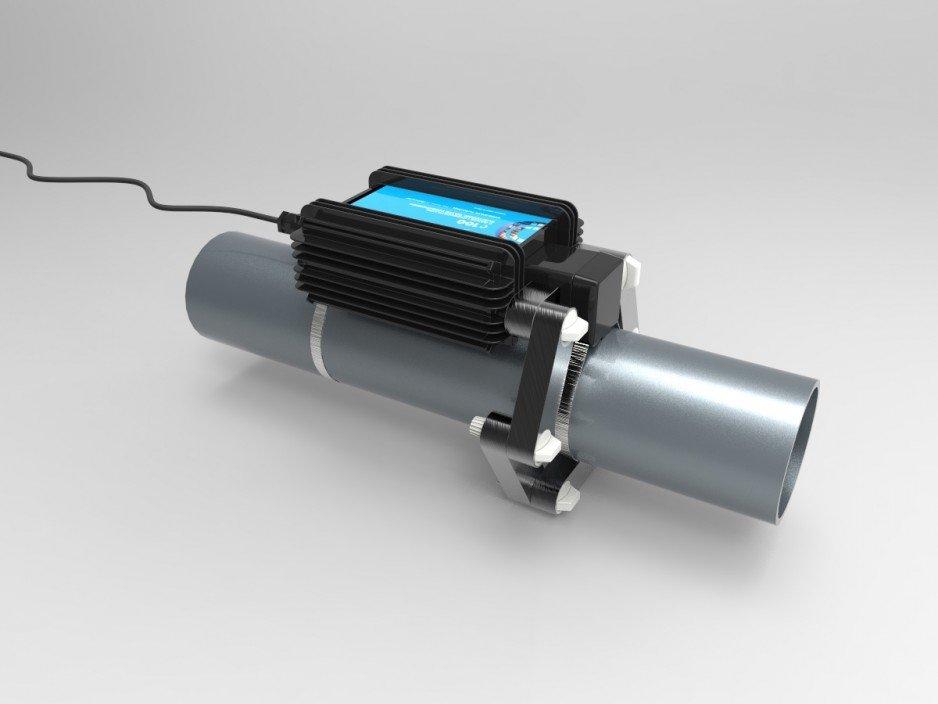 Uzdatnianie wody z  HydroFLOW C