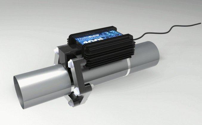 Hydroflow - uzdatnianie wody