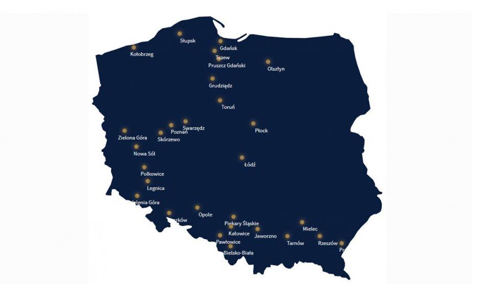 Polskie Pojemniki - realizacje