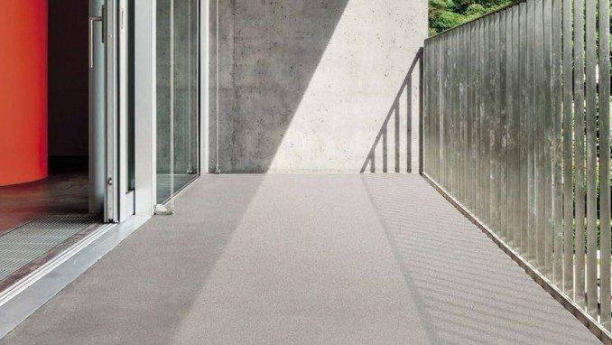 system weber.dry balkon