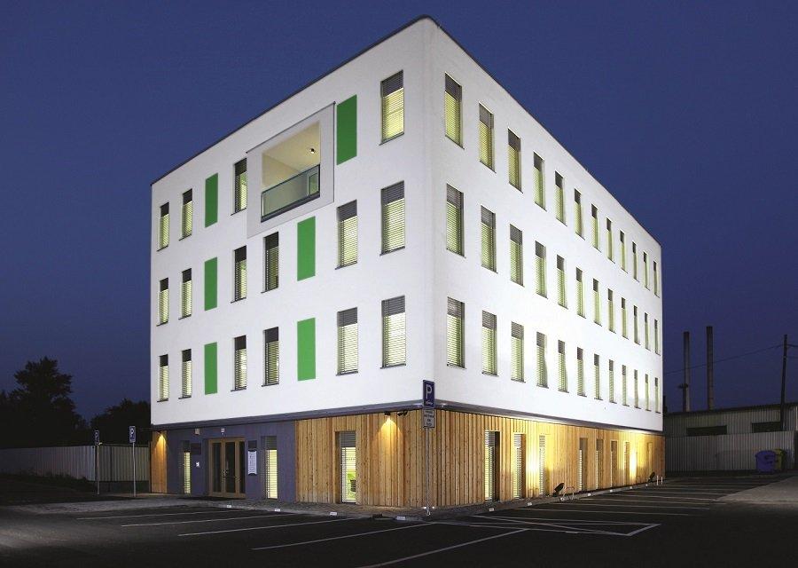 Izolacja budynku; Saint-Gobain Construction Products Polska Sp. z o.o.