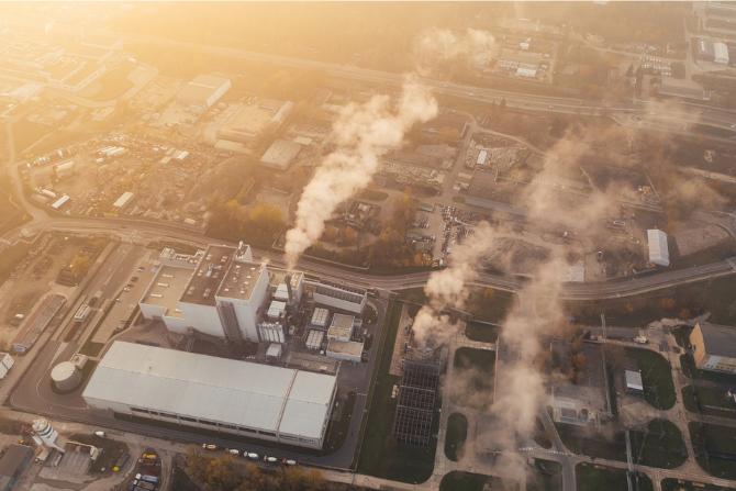 Aż 95 proc. mieszkańców miast w UE codziennie jest narażonych na stężenia zanieczyszczeń, które przekraczają wytyczne Światowej Organizacji Zdrowia (WHO) dotyczące jakości powietrza fot. Pixabay