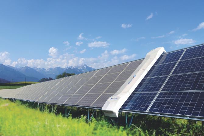 Rynek OZE napędza w ostatnich latach unijna polityka klimatyczna, jak również fakt, że energia ze słońca jest po prostu tańsza niż z innych źródeł fot. Pixabay