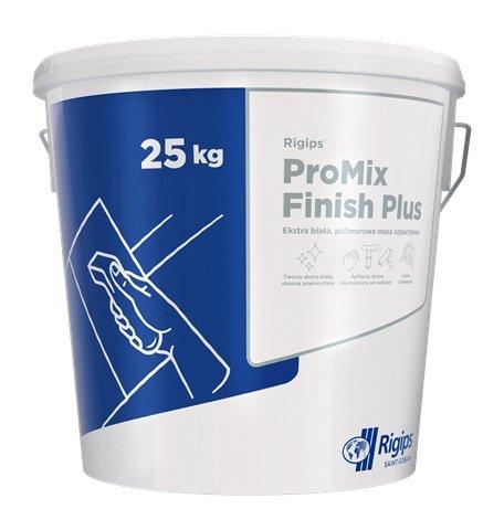 Rigips® ProMix Finish Plus