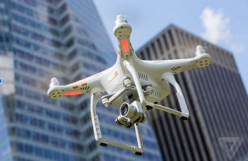 Inspekcje nieruchomości z wykorzystaniem dronów SkySnap