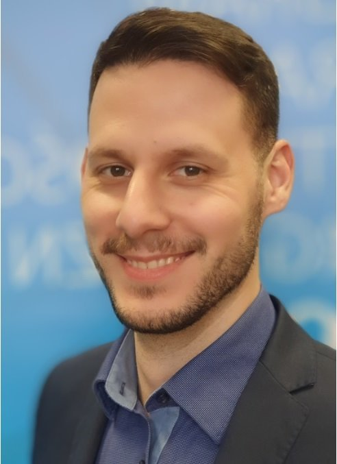 Bartosz Pawela