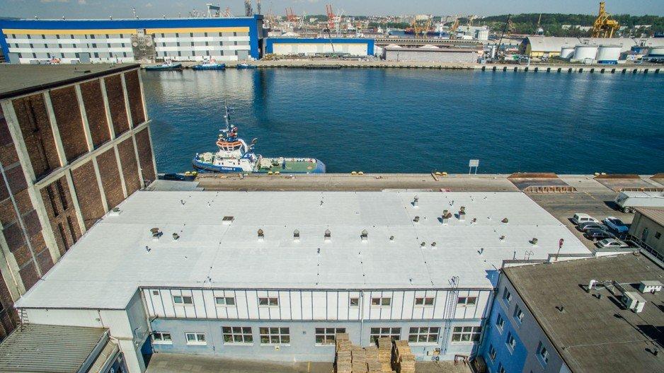 Igloport - Gdynia, Polska