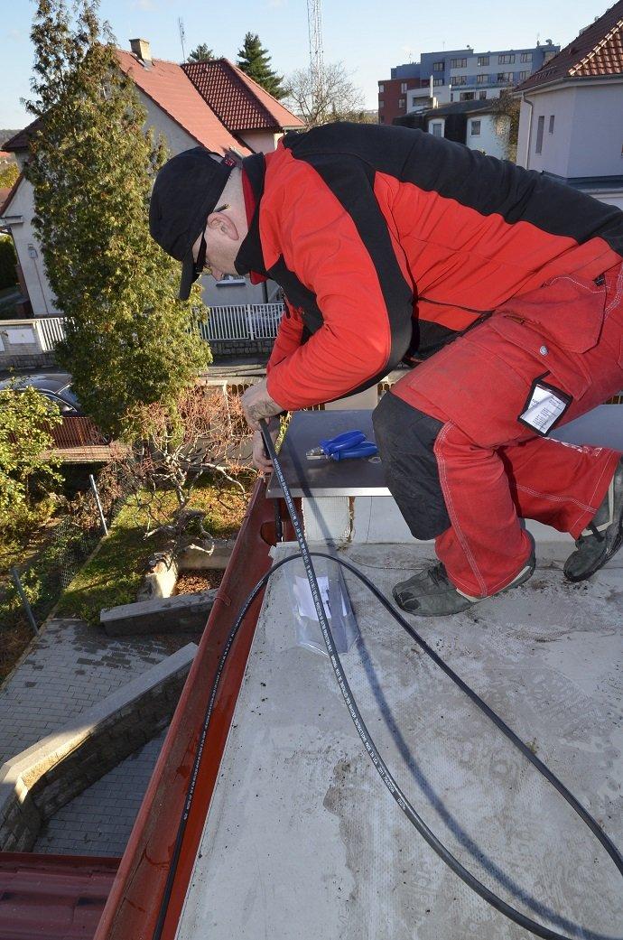 Zima się skończyła – czas na przegląd instalacji