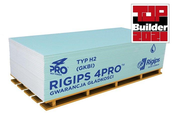 Płyty Rigips 4PRO