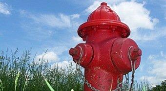 Ochrona przeciwpożarowa budynków