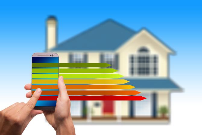 Ocena energetyczna budynku; pixabay