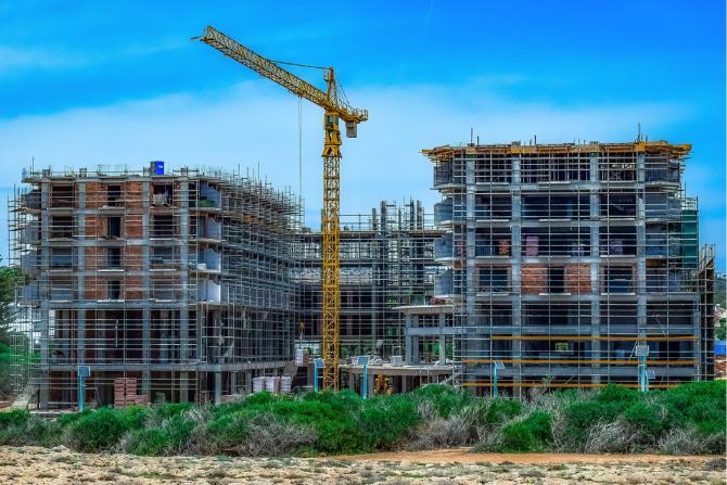 Plac budowy; pixabay