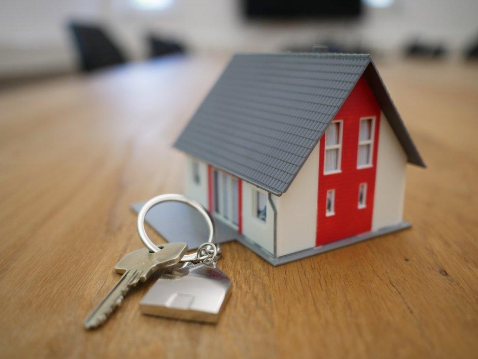 Kredyt hipoteczny - pomysł, nad którym trzeba się zastanowić
