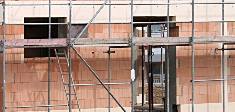 Budowa domu do 70 mkw. bez pozwolenia, fot. Pixabay