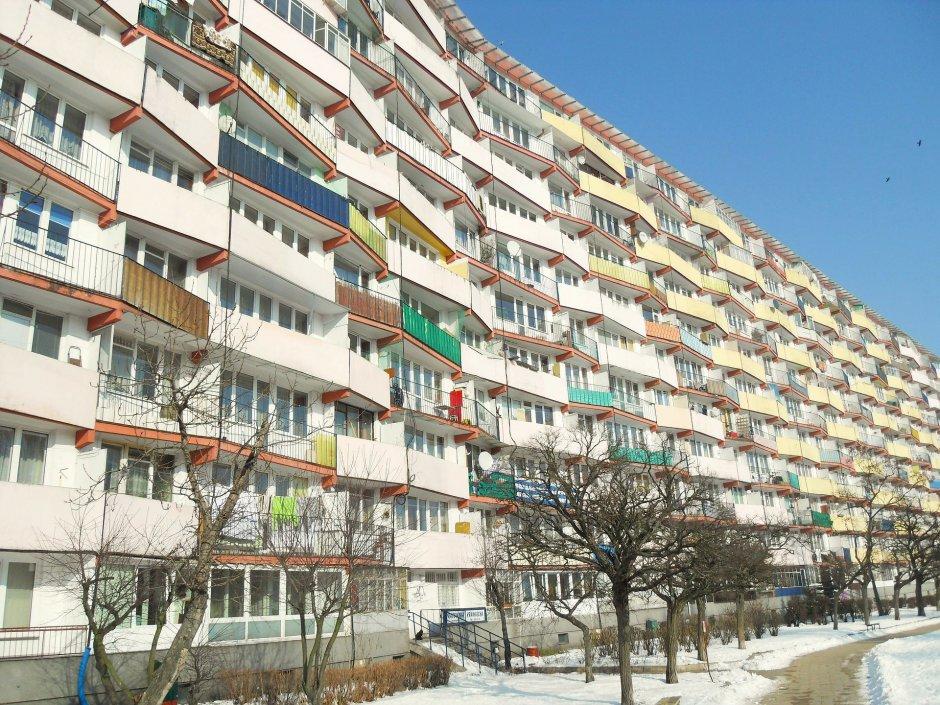 W przeszłości większość mieszkańbudowana była przez spółdzielnie mieszkaniowe, fot. Pixabay